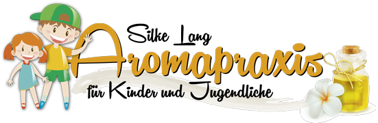 Aromapraxis für Kinder und Jugendliche